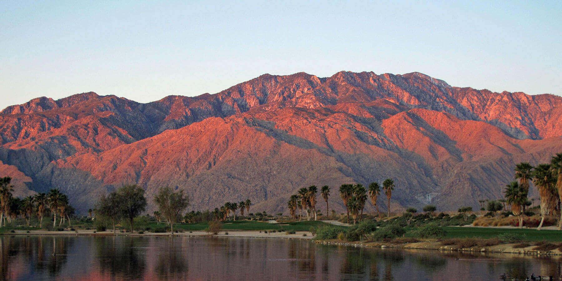 Vagabond Inn Motor Hotel - Palm Springs